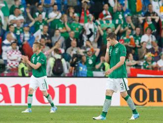 Irlanda-Croazia