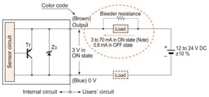 Precautions for prorer use  Inductive Proximity Sensors | Technical Guide | Automation Controls