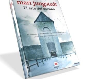 El arte del asesino – Mari Jungstedt