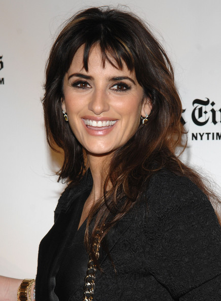 Actress Penelope Cruz attends the 18th Annual Gotham Independent Film Awards
