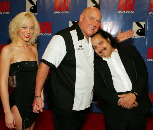 Brooketaylor In 23rd Annual Avn Awards Show