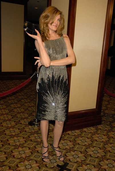 The 19th Sexiest Woman Over 50 Rene Russo The 50