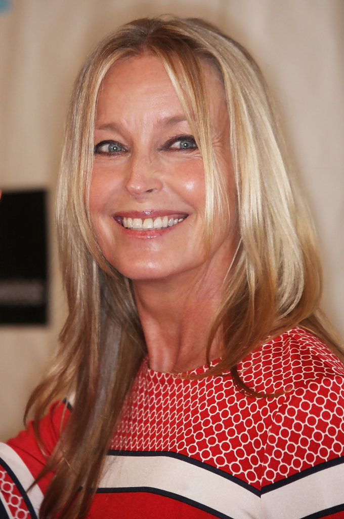 Bo Derek - Peace Over Violence's 37th Annual Humanitarian Awards