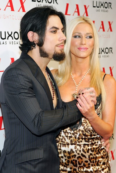 Dave Navarro Photos Photos Britney Spears Hosts LAX Las