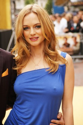 Image result for heather graham