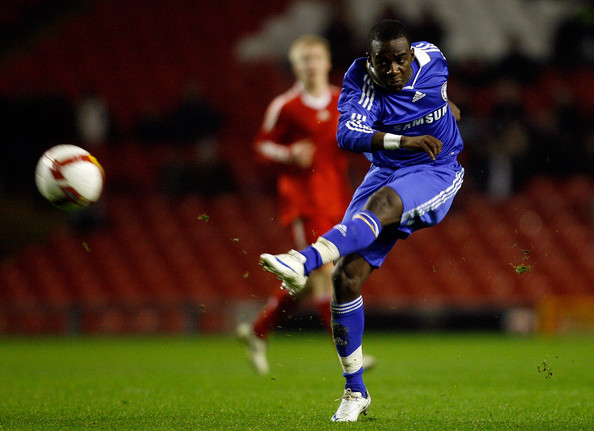 is the 18-year-old kakuta worth a whole year without making transfers? ask chelsea.