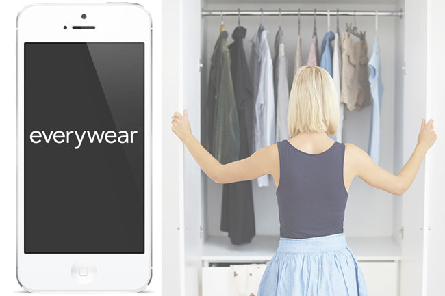 Everywear is the Only Styling App You ll Ever Need   The Internet     Everywear is the Only Styling App You ll Ever Need