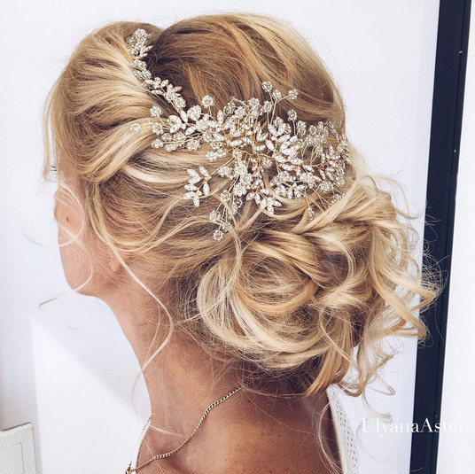Image Result For Beautiful Wedding Hairstyles Ideas Mom Groom