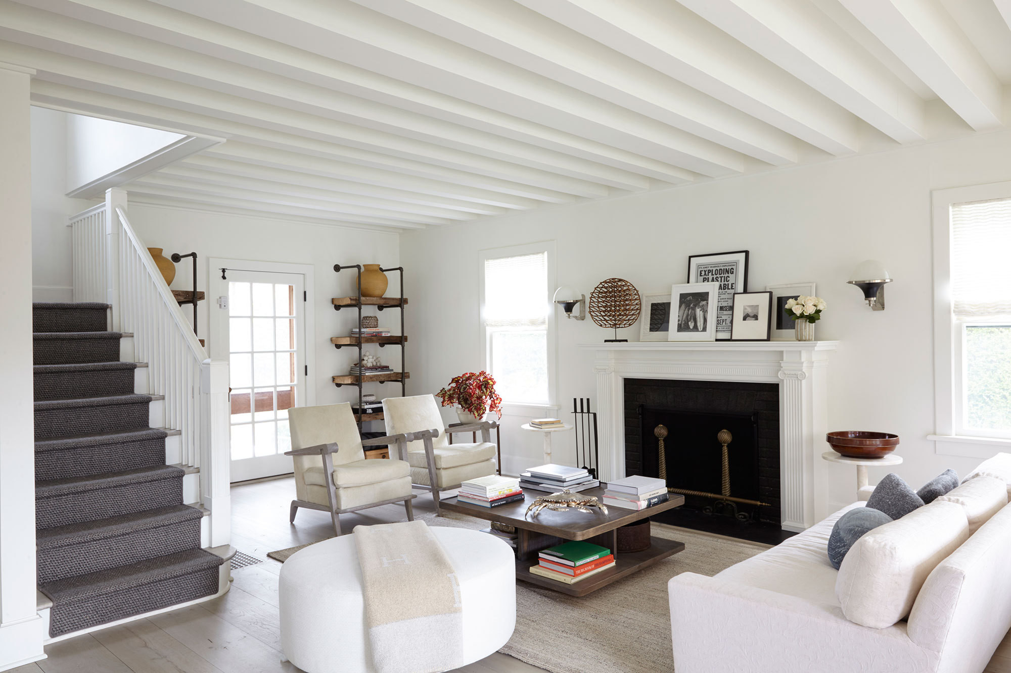 Your Dream Weekend House In The Hamptons Home Tour Lonny