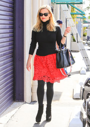 Reese Witherspoon Style Fashion Amp Looks StyleBistro