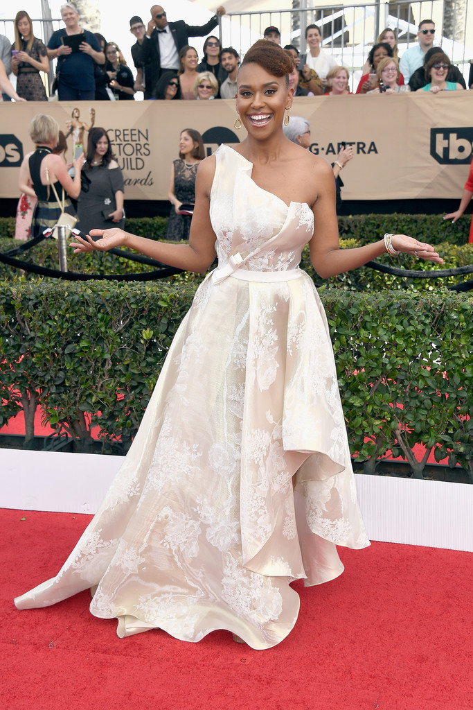 Ryan Michelle Bathe Every Best Dressed Look From The