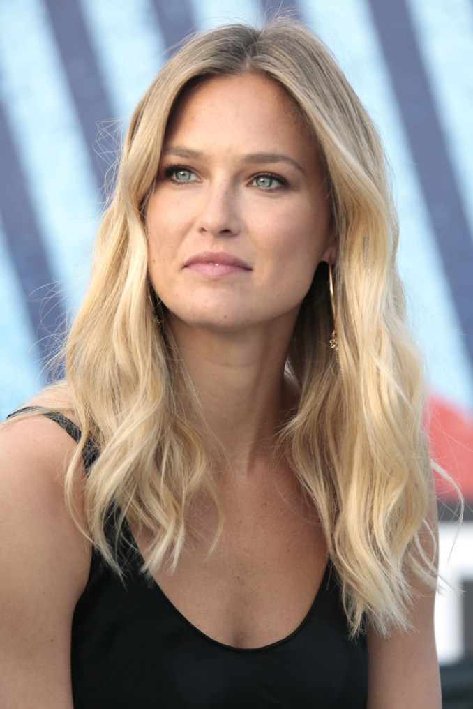 Image Result For Celebrities Long Hairstyles