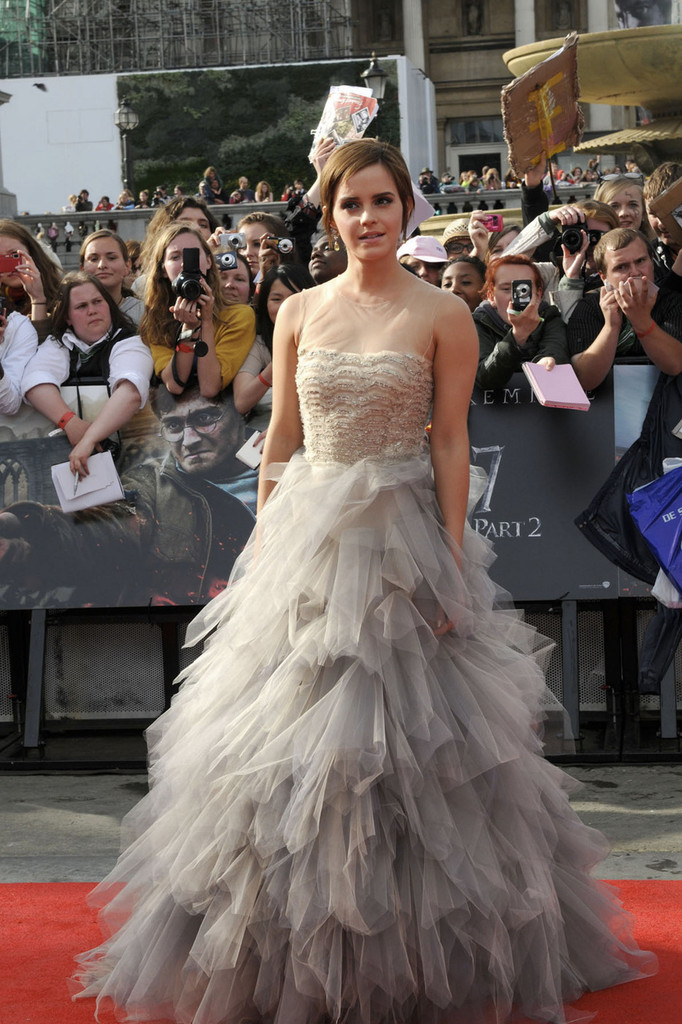 The Ultimate Prom Dress YOLO Fashion To Try Before You