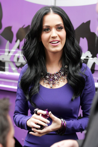 Katy Perry The Best Celebrity Hairstyles 2010 StyleBistro