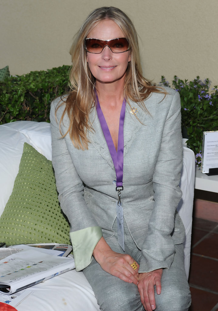 Bo Derek - 25th Breeders' Cup World Championships