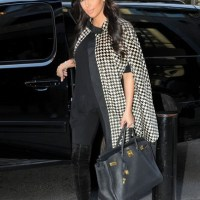 Fashion Query: Kim Kardashian - What Was She Thinking???