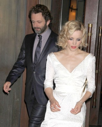 Image result for rachel mcadams and michael sheen midnight in paris
