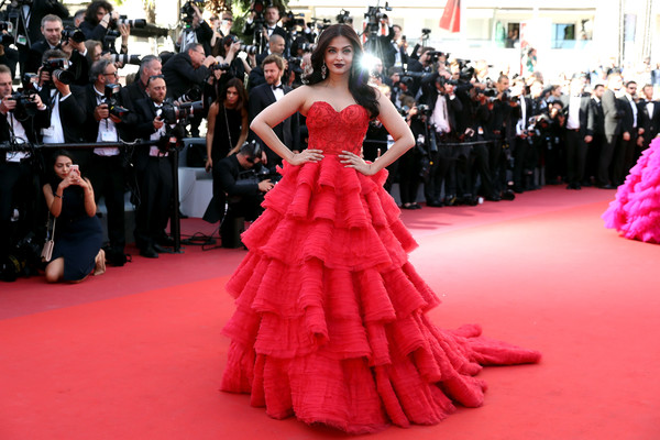 '120 Beats Per Minute (120 Battements Par Minute)' Red Carpet Arrivals - The 70th Annual Cannes Film Festival