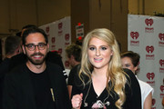 Singer Meghan Trainor attends the 2014 iHeartRadio Music Festival at the MGM Grand Garden Arena on September 20, 2014 in Las Vegas, Nevada.