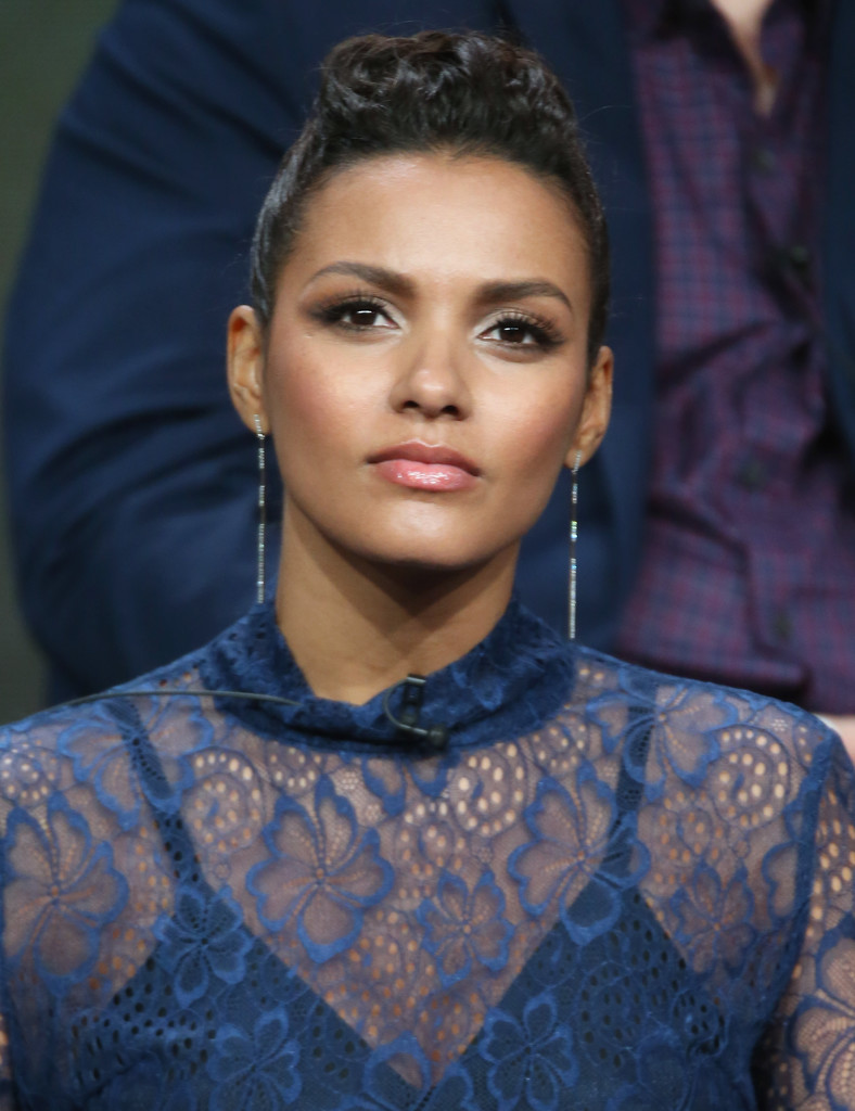Jessica Lucas Photos Photos 2016 Summer TCA Tour Day