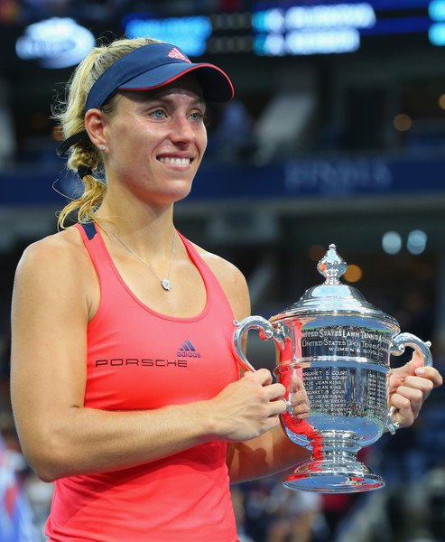 Angelique Kerber (click to enlarge)