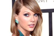 Singer Taylor Swift attends The 57th Annual GRAMMY Awards at the STAPLES Center on February 8, 2015 in Los Angeles, California.