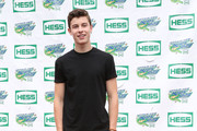 Shawn Mendes attends 2014 Arthur Ashe Kids' Day at USTA Billie Jean King National Tennis Center on August 23, 2014 in New York City.