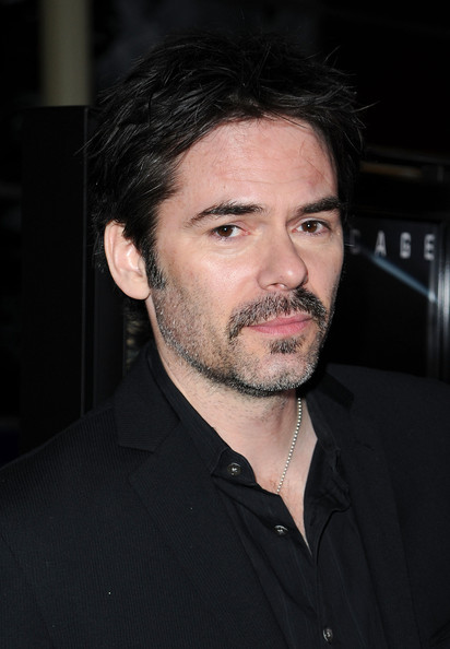 "Billy Burke Actor Billy Burke arrives at the screening of Summit Entertainment's ""Drive Angry 3D"" on February 22, 2011 in Hollywood, California."