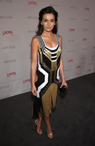 Camilla Belle Actress Camilla Belle attends LACMA Art + Film Gala Honoring Clint Eastwood and John Baldessari Presented By Gucci at Los Angeles County Museum of Art on November 5, 2011 in Los Angeles, California.