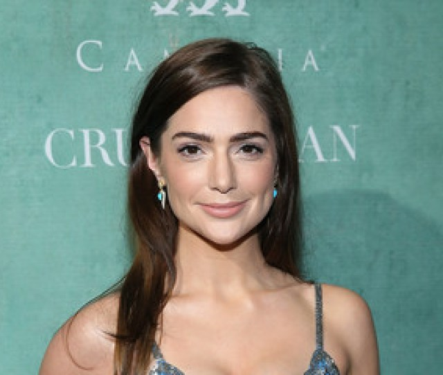 Janet Montgomery Th Annual Celebration Of The  Female Oscar Nominees Presented By Women In Film