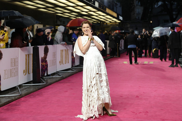 Image result for jessie buckley judy european premiere