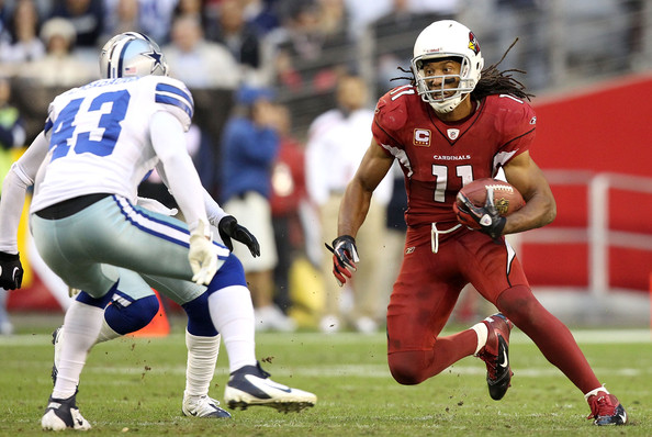 Image result for larry fitzgerald cowboys