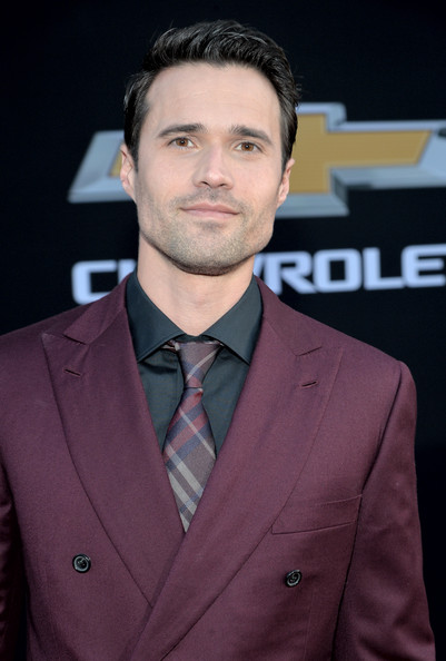 Image result for brett dalton