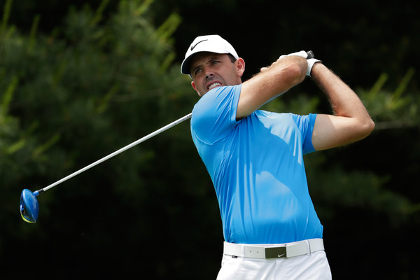 Image result for the memorial tournament charl schwartzel