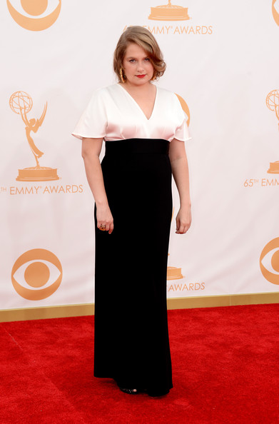 Merritt Wever - 65th Annual Primetime Emmy Awards - Arrivals