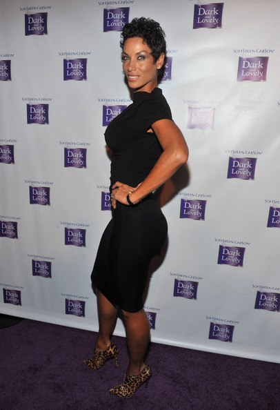 Nicole Murphy - Dark & Lovely Announces Bria Murphy As New Global Brand Ambassador