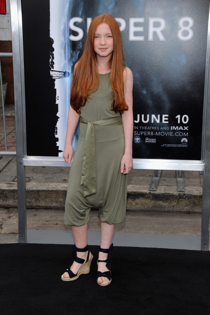 Image result for annalise basso