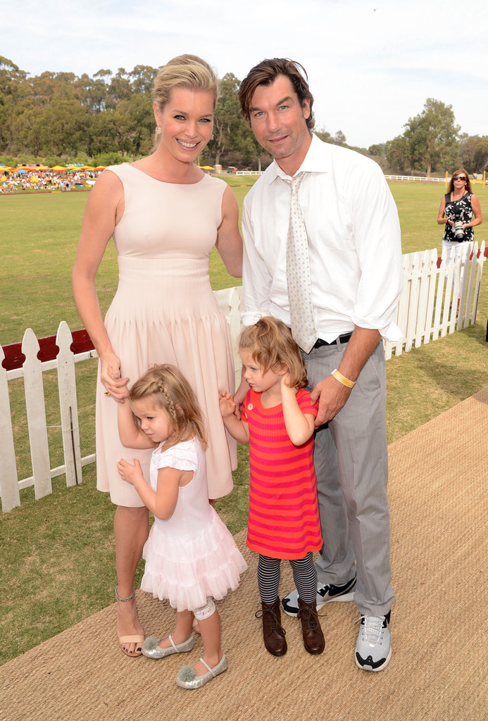 Jerry OConnell In Third Annual Veuve Clicquot Polo
