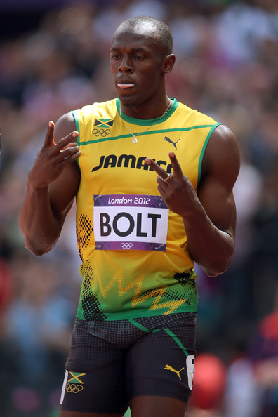 Image result for usain bolt olympics