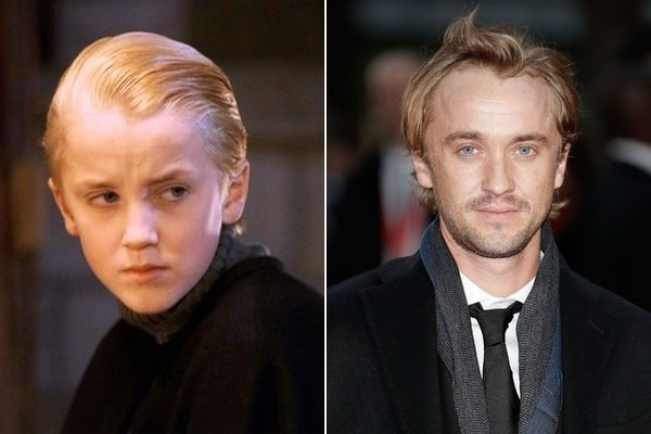 Image result for tom felton now