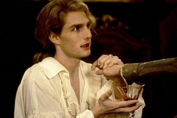 Image result for interview with a vampire cruise