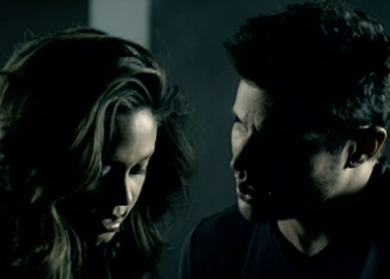 Image result for nick lachey and vanessa music video