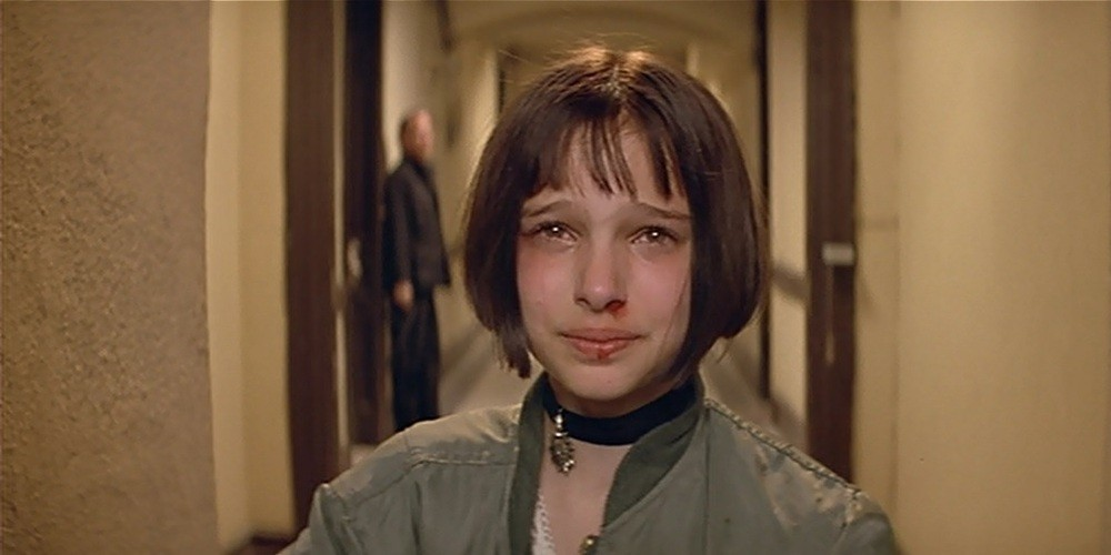 Image result for leon the professional
