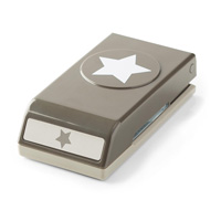 Medium Star Punch by Stampin' Up!