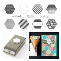 Six-Sided Sampler Wood-mount Bundle by Stampin' Up!