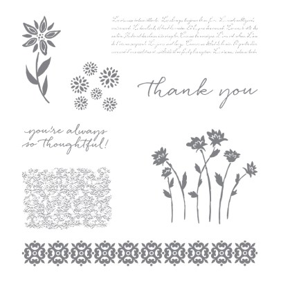 Earn Stampin' Rewards when you host a party with Leonie Schroder Independent Stampin' Up! Demonstrator Australia