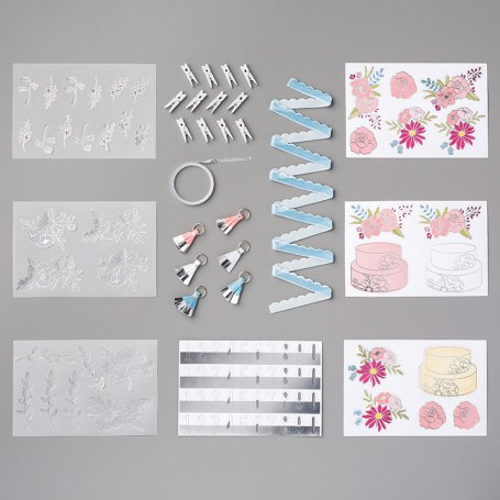 Sweet Soiree Embellishment Kit from Stampin' Up!