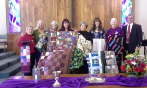 Acts of kindness quilts Woodland Hills PC