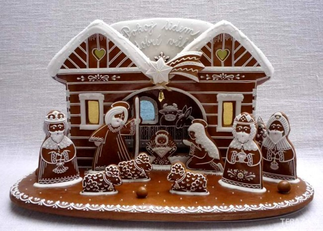 Pozrite si najkrajšie vianočné medovníky