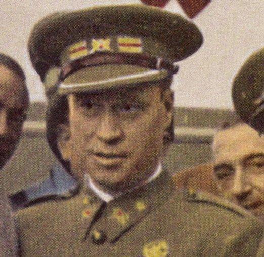 Resultado de imagen de general manuel matallana